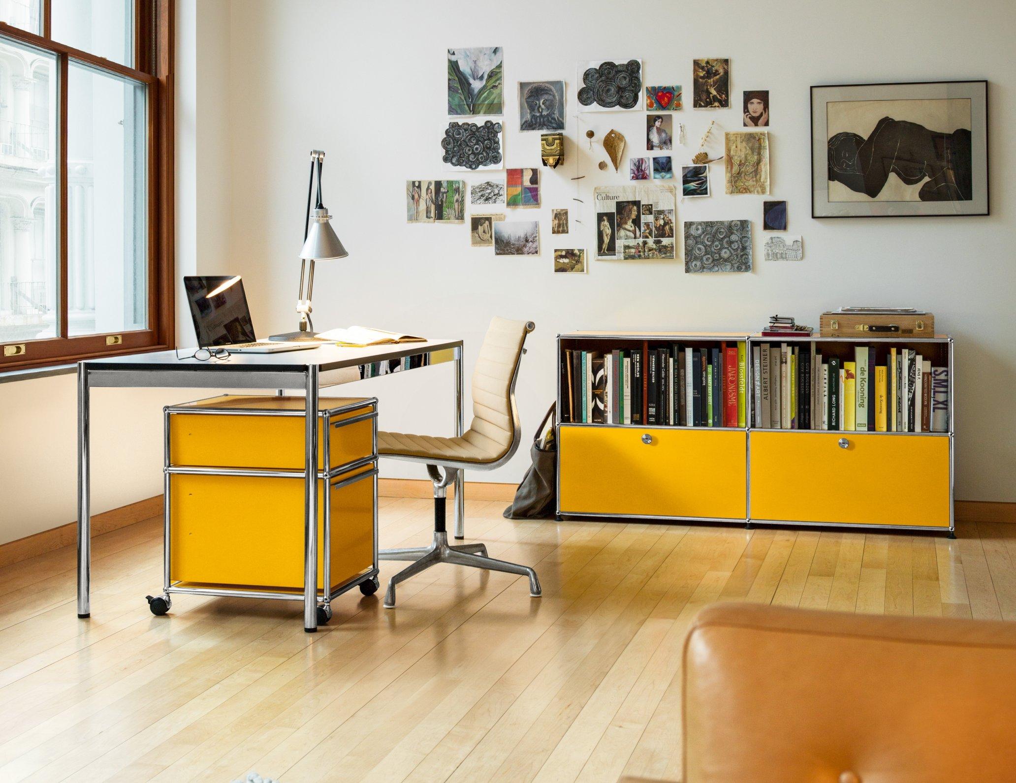 ungew hnlich beste kueche gelbe farbe farben. Black Bedroom Furniture Sets. Home Design Ideas