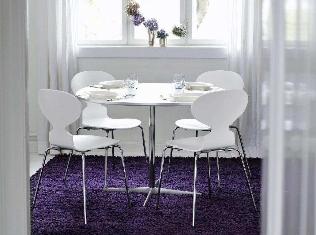 Das perfekte Farbkonzept Violett