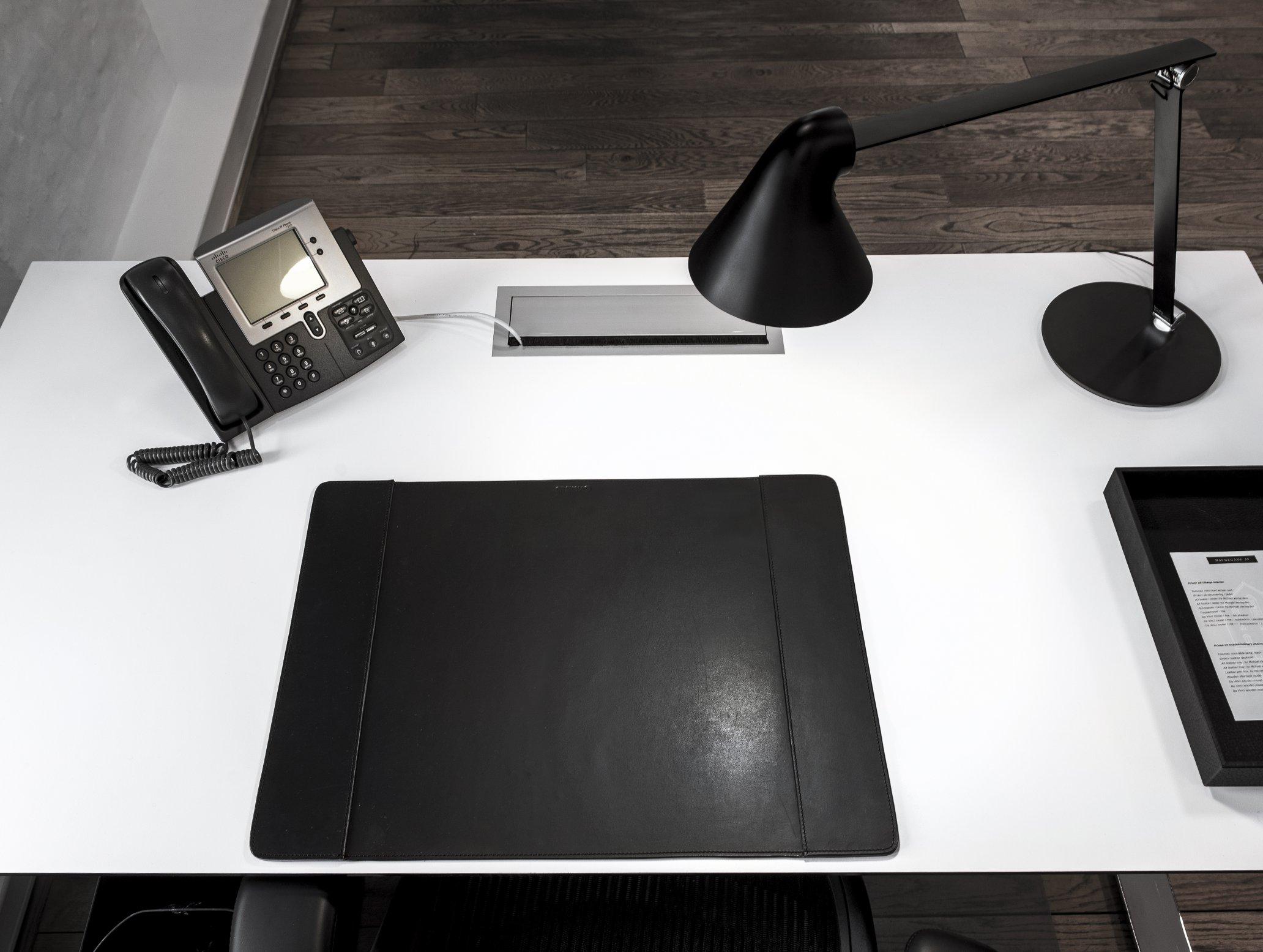 Lichtplanung Arbeitsplatz Schreibtischleuchte
