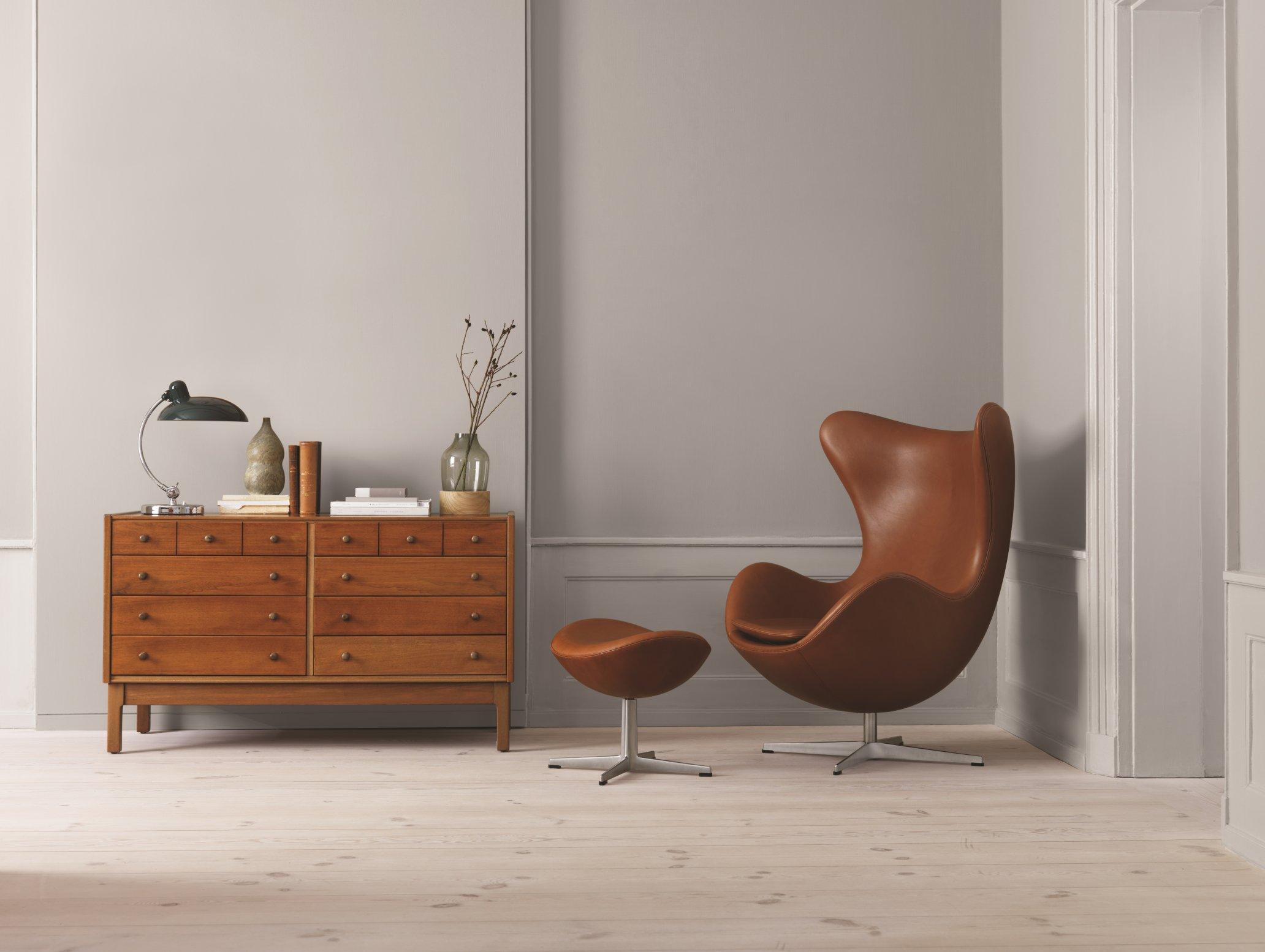 Nordic Cool Egg Chair