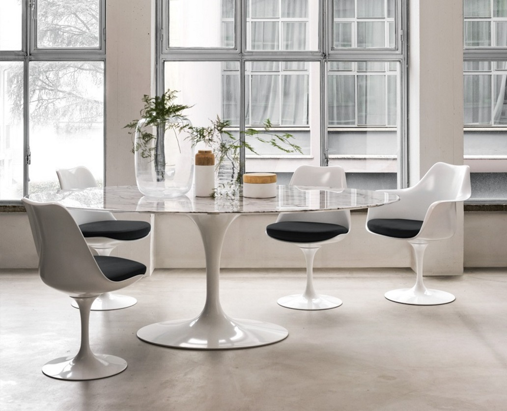 Nordic Cool Tulip Chairs