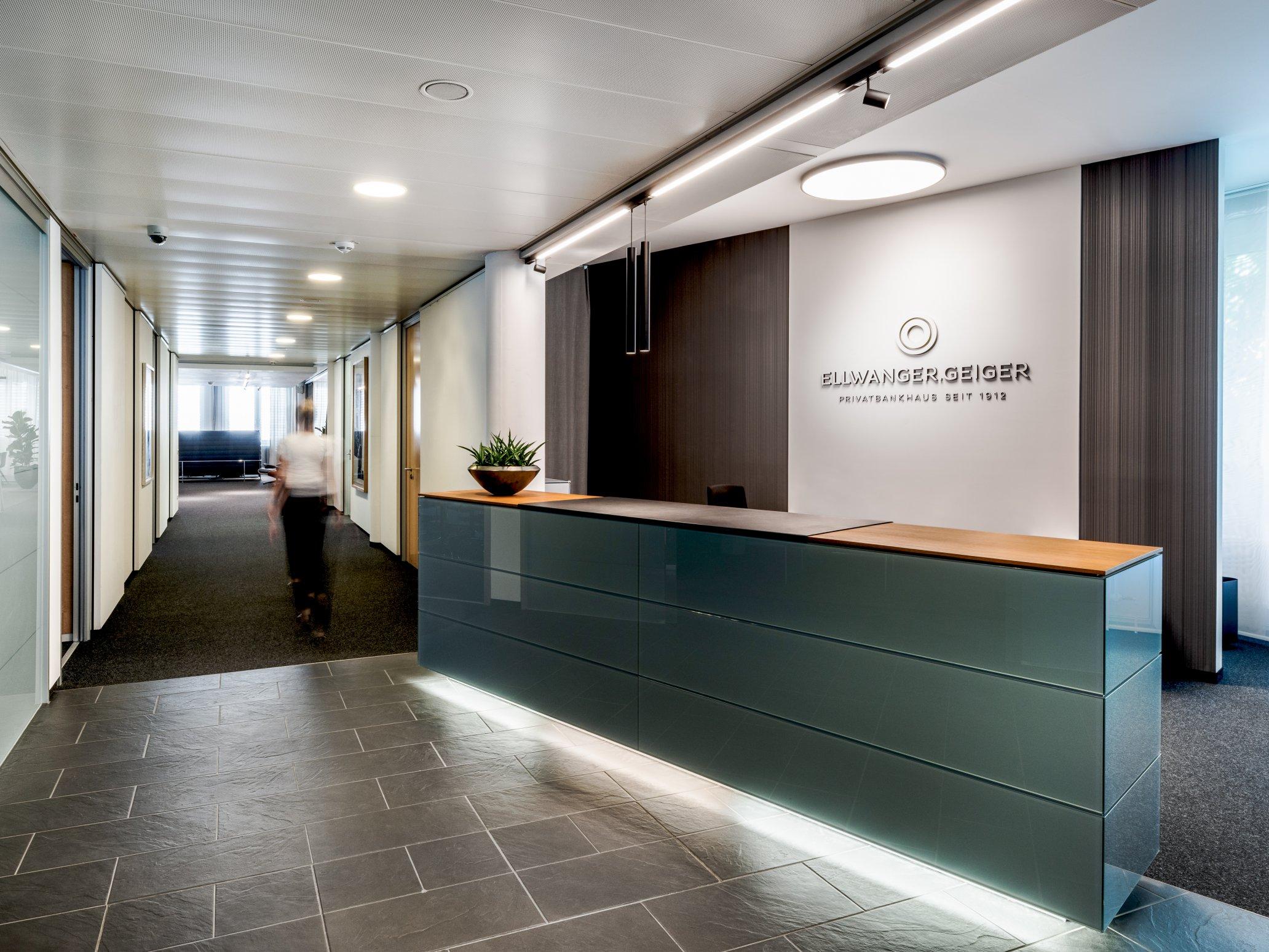 Ellwanger & Geiger Privatbankhaus