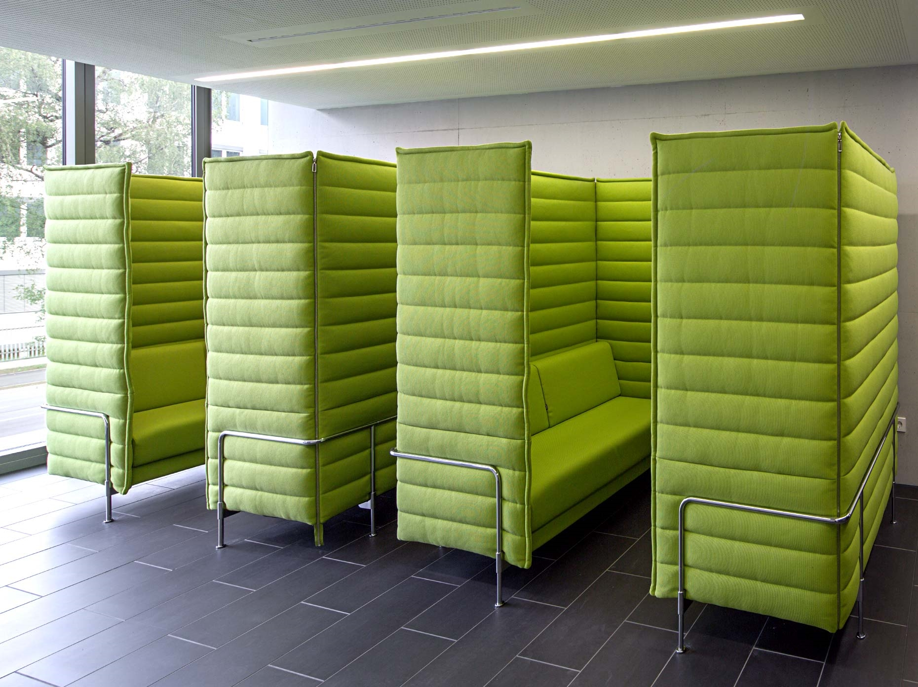 Linde München Sofa