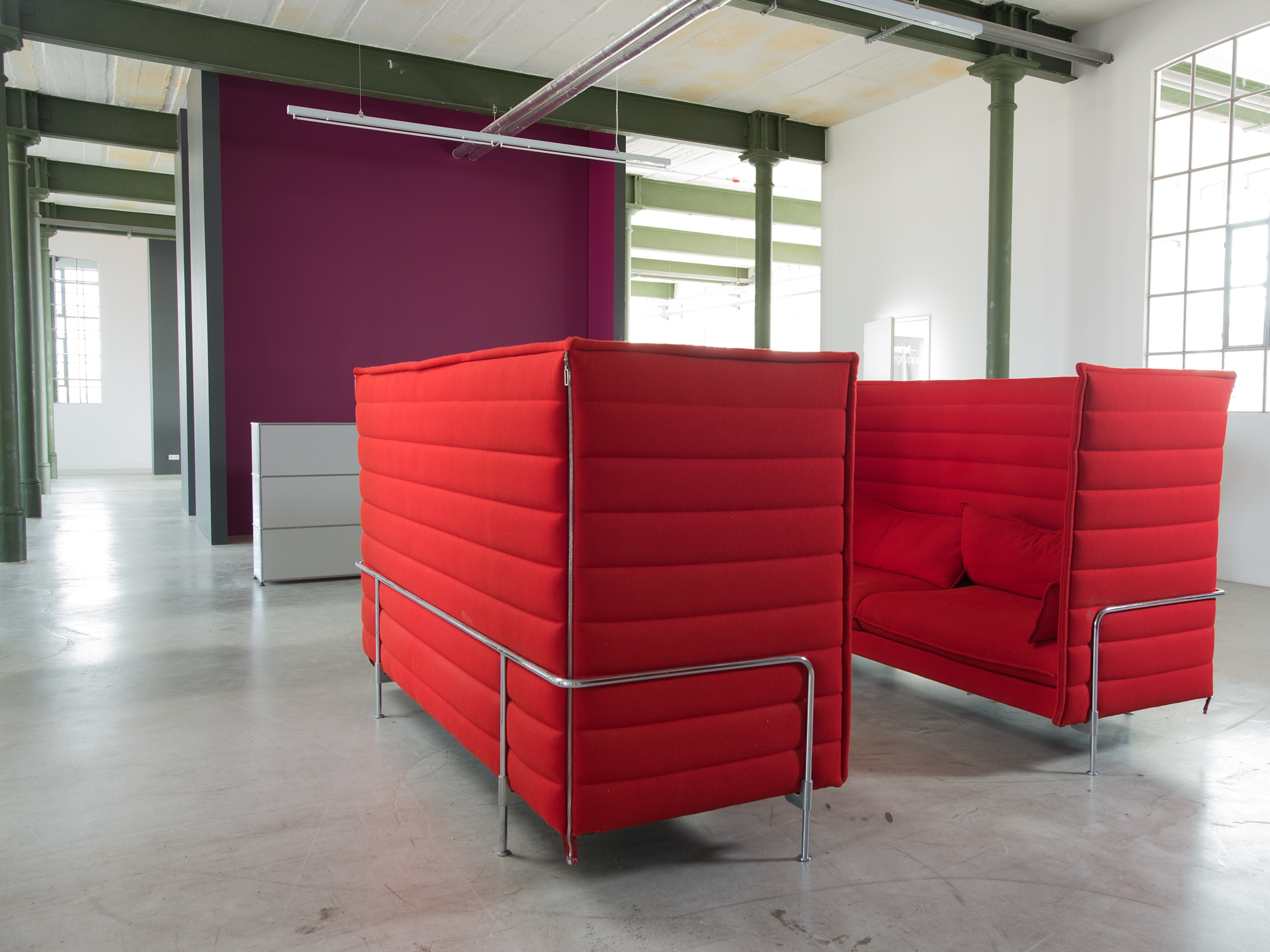Markenrat Leipzig Lounge