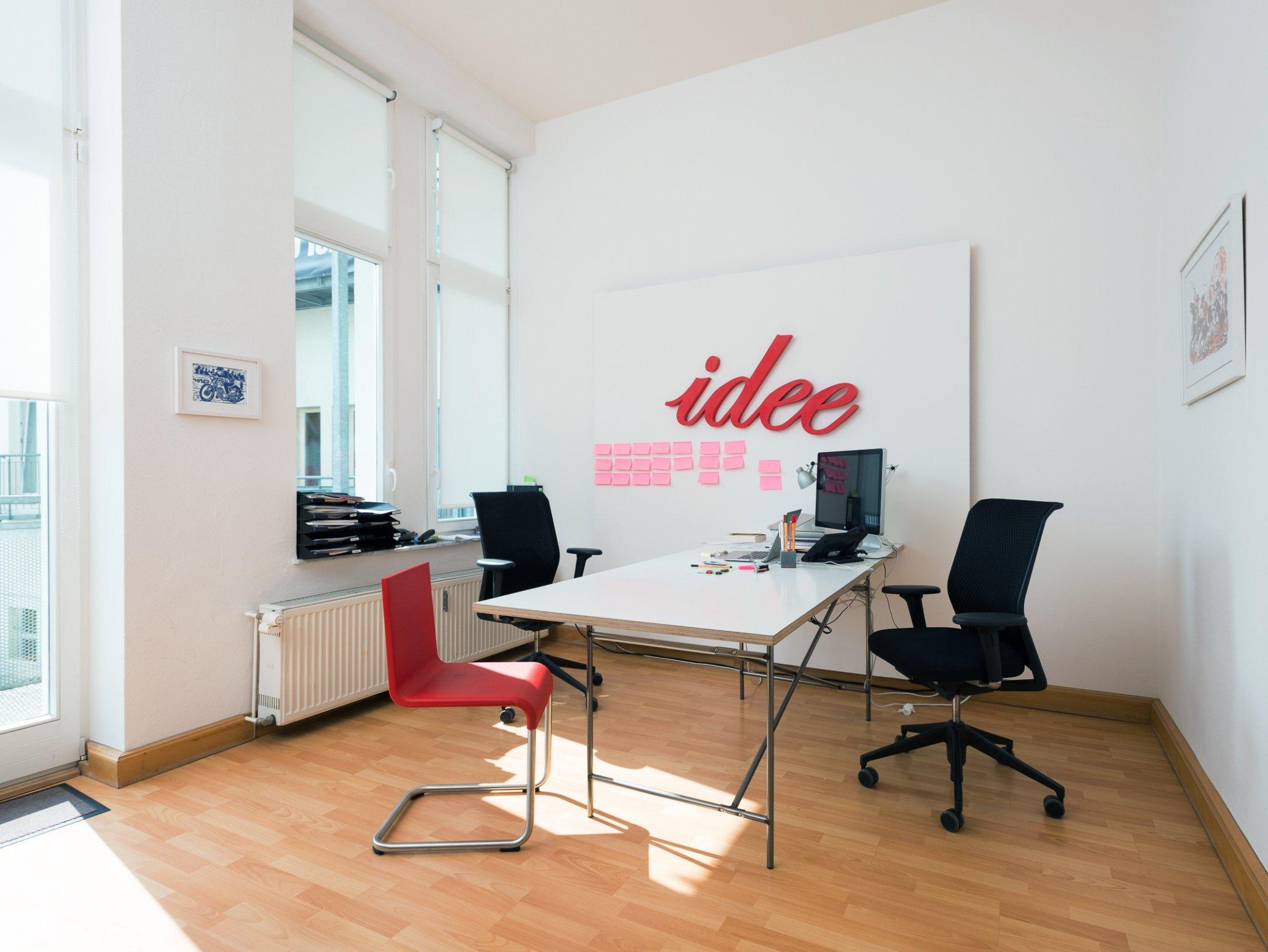 Mellowmessage Leipzig Büro
