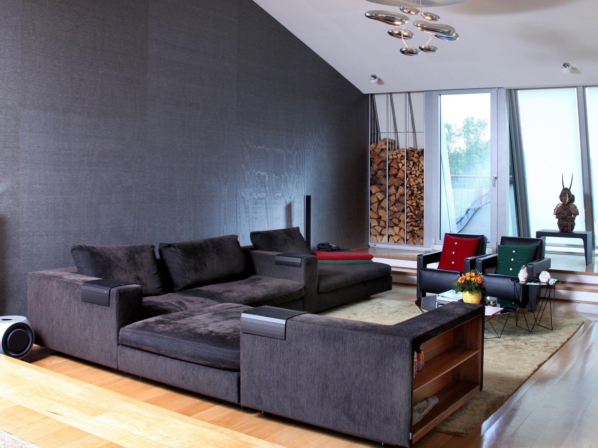 Penthouse Chemnitz Lounge