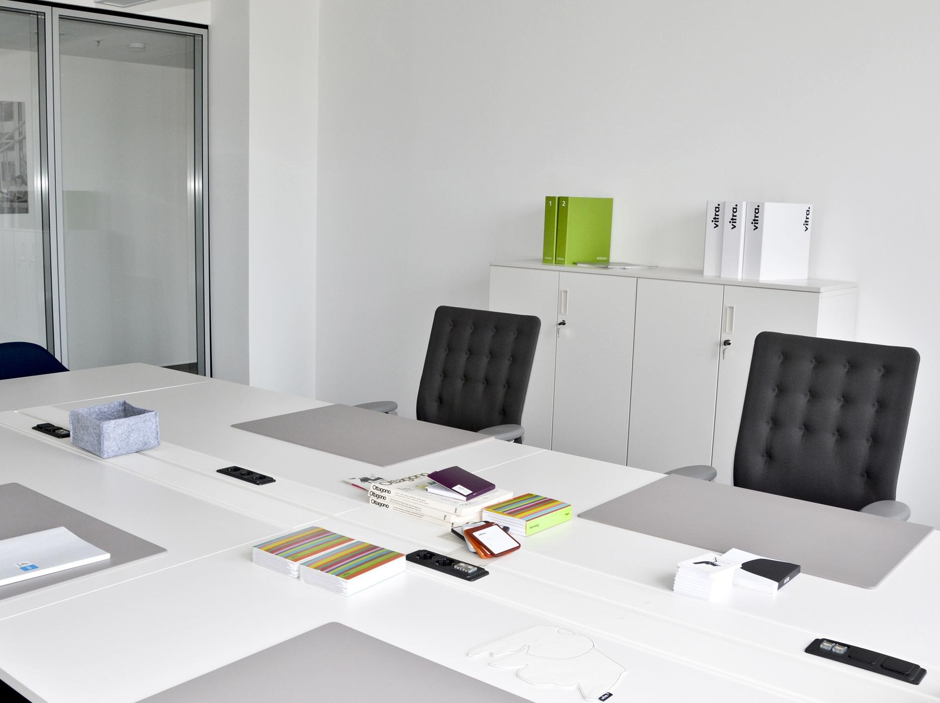Vau Frankfurt Büro