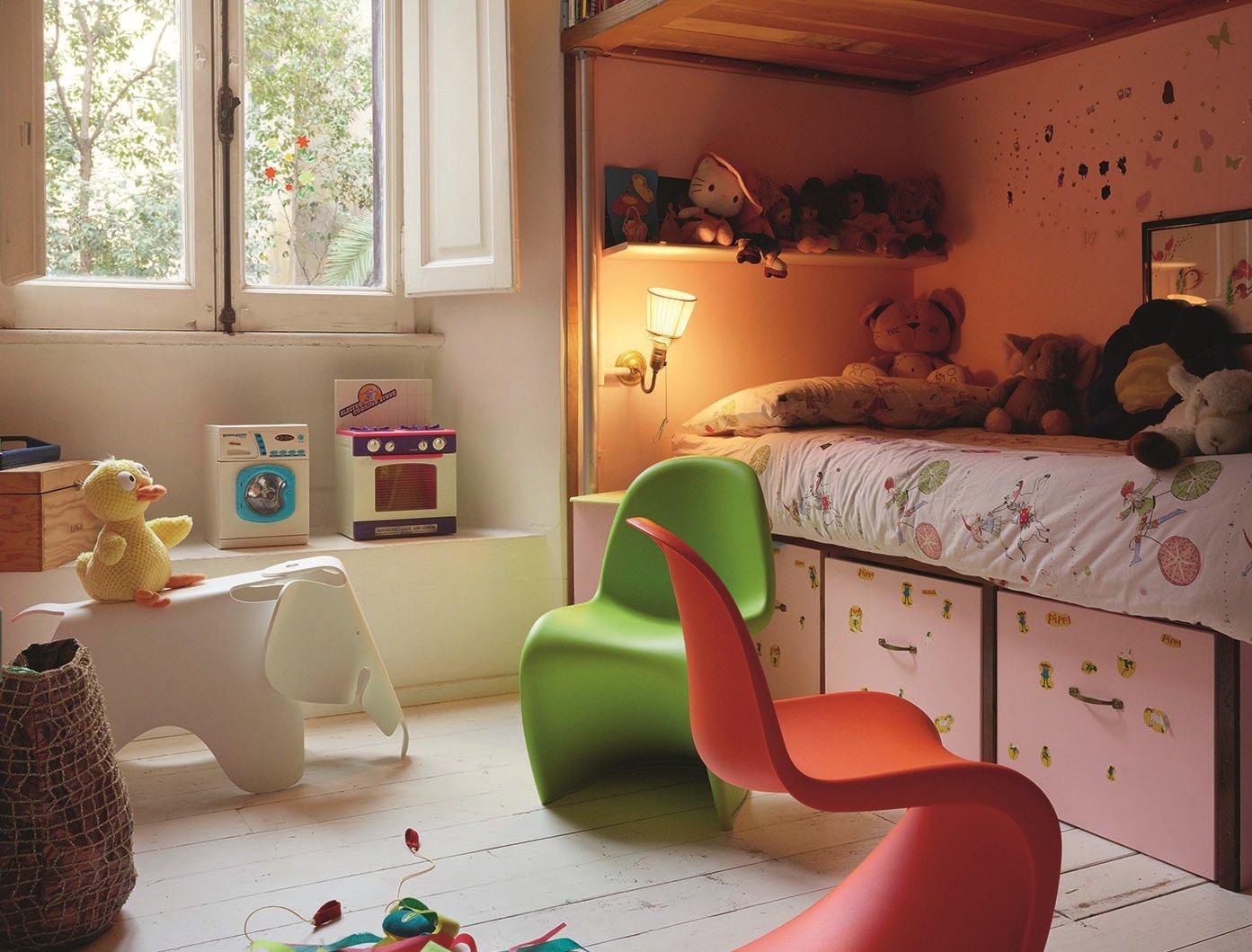 Wohneinrichtung Kinderzimmer