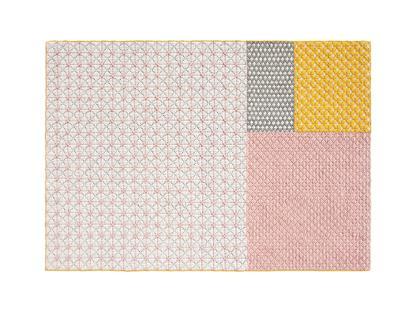 Teppich Silaï 171 x 258 cm|Rose