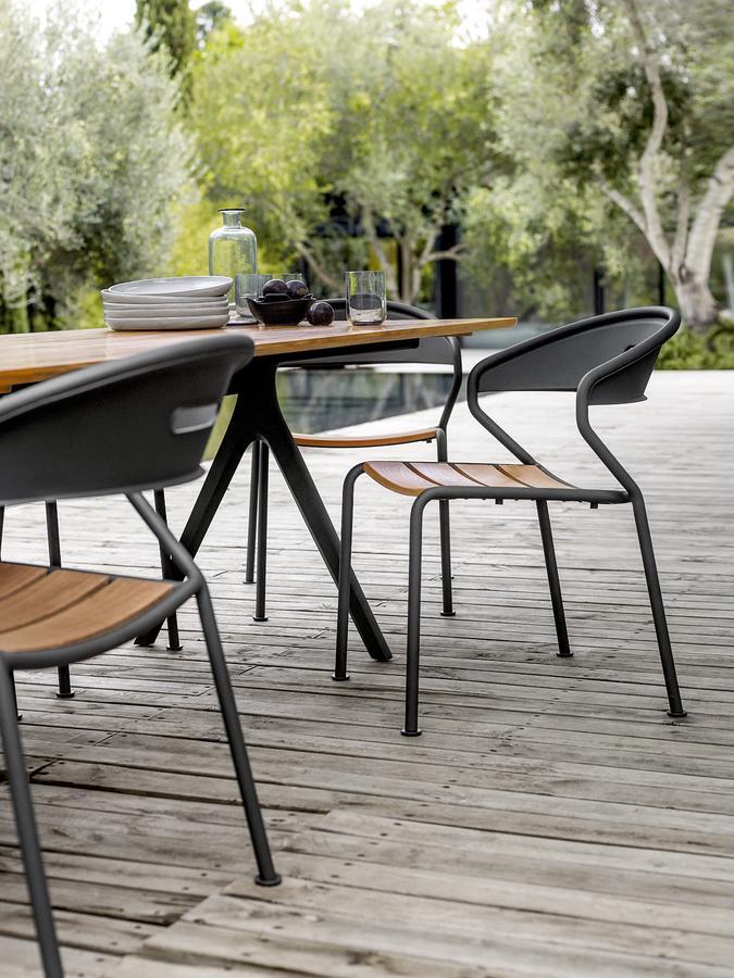 Gloster Split Tisch von Henrik Pedersen, 2013 - Designermöbel von ...