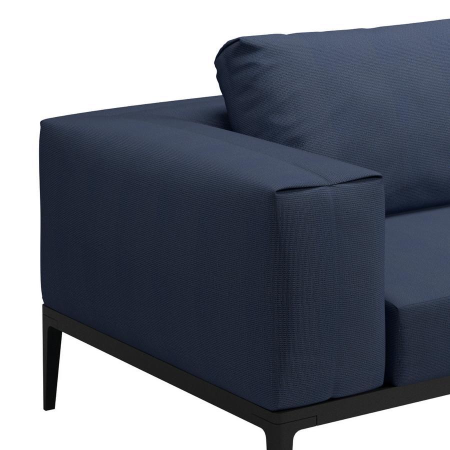 Gloster Grid Lounge Sofa von Henrik Pedersen, 2013 - Designermöbel ...