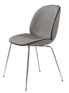 Beetle Dining Chair mit Polsterung