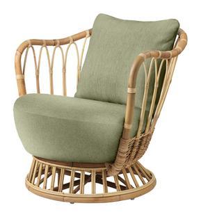 Grace Lounge Sessel