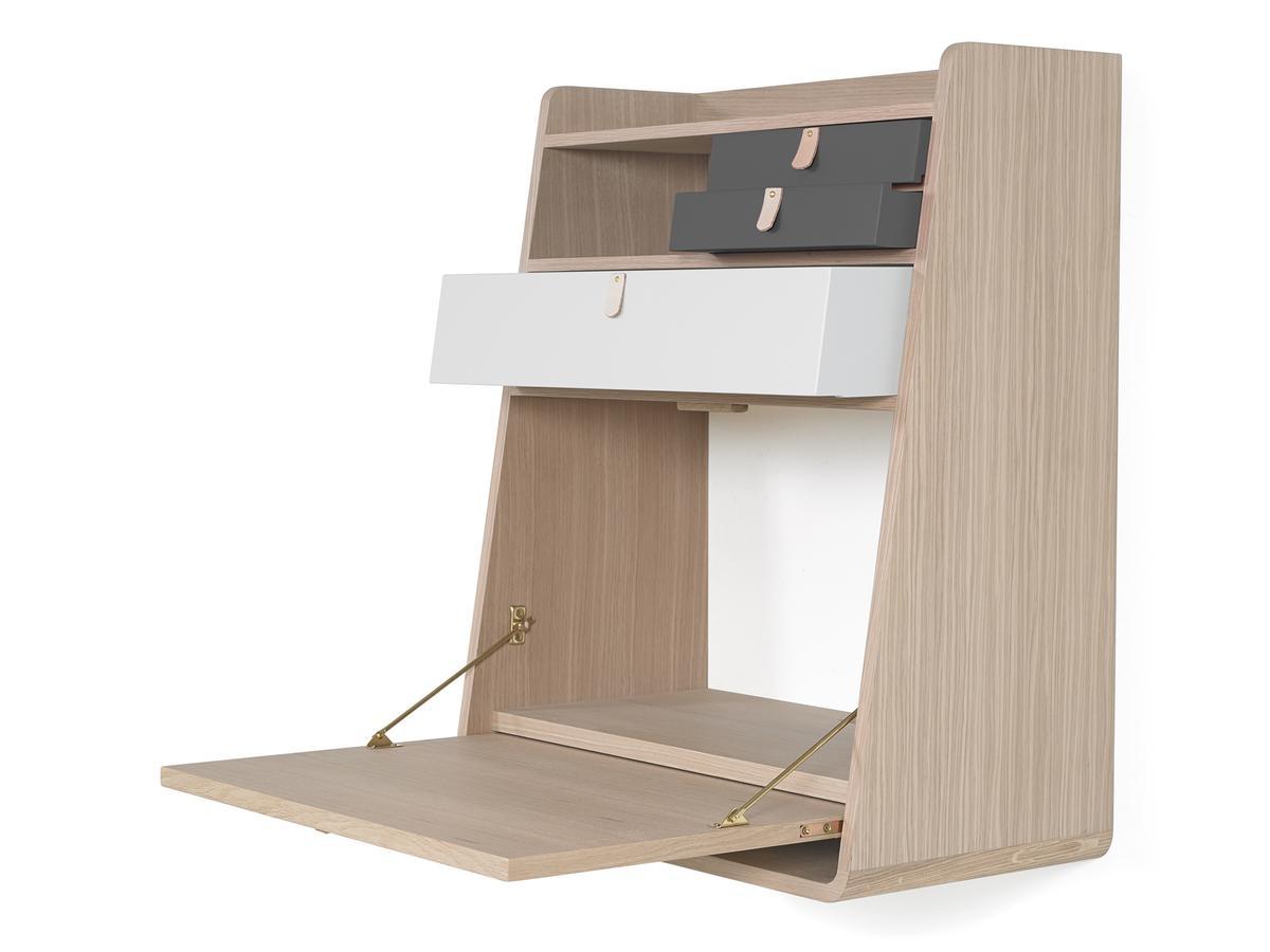 hart wandsekret r gaston von florence watine 2013. Black Bedroom Furniture Sets. Home Design Ideas