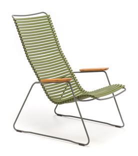 Click Lounge Sessel