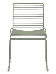 Hee Dining Chair Fall green