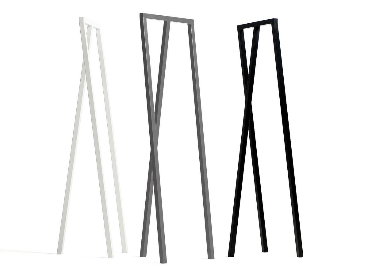 Hay Loop Stand Hall von Leif Jorgensen Designermöbel von smow de