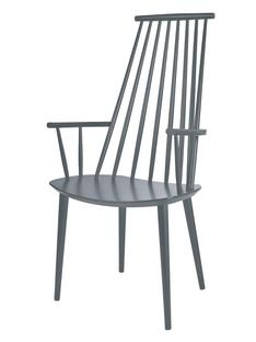 J110 Chair Steingrau