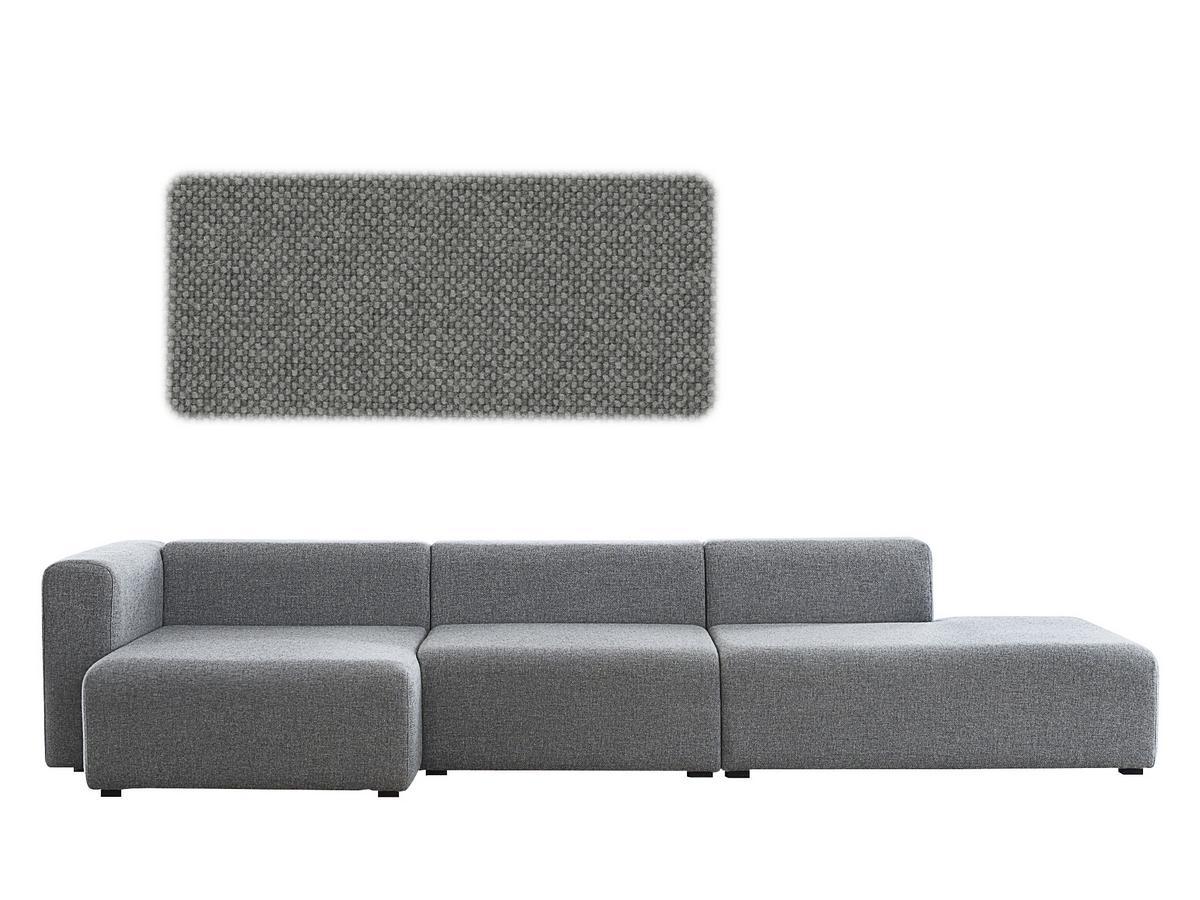 Hay Mags Sofa Mit Recamiere Armlehne Links Hallingdal 153