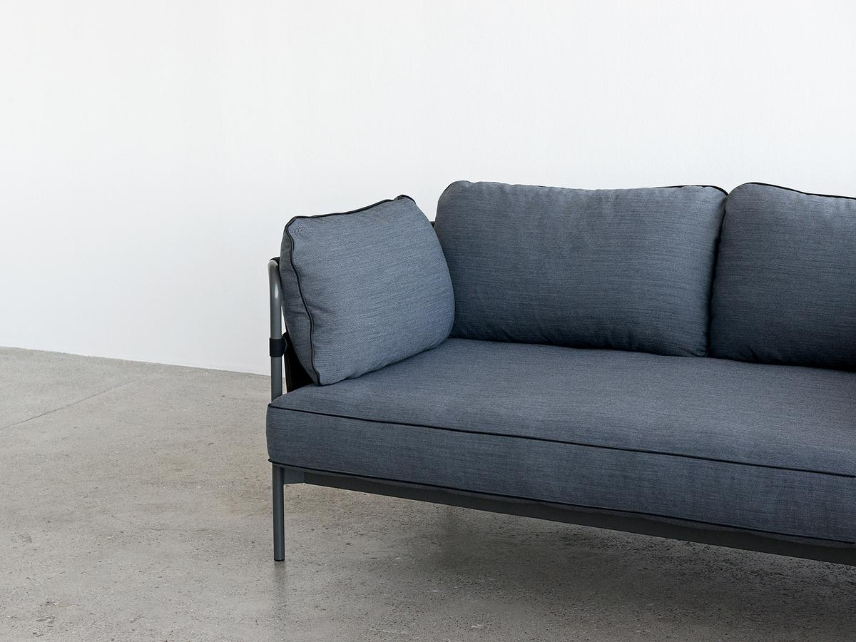 hay can sofa von ronan erwan bouroullec 2016 designerm bel von. Black Bedroom Furniture Sets. Home Design Ideas