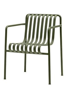 Palissade Dining Armchair Olive