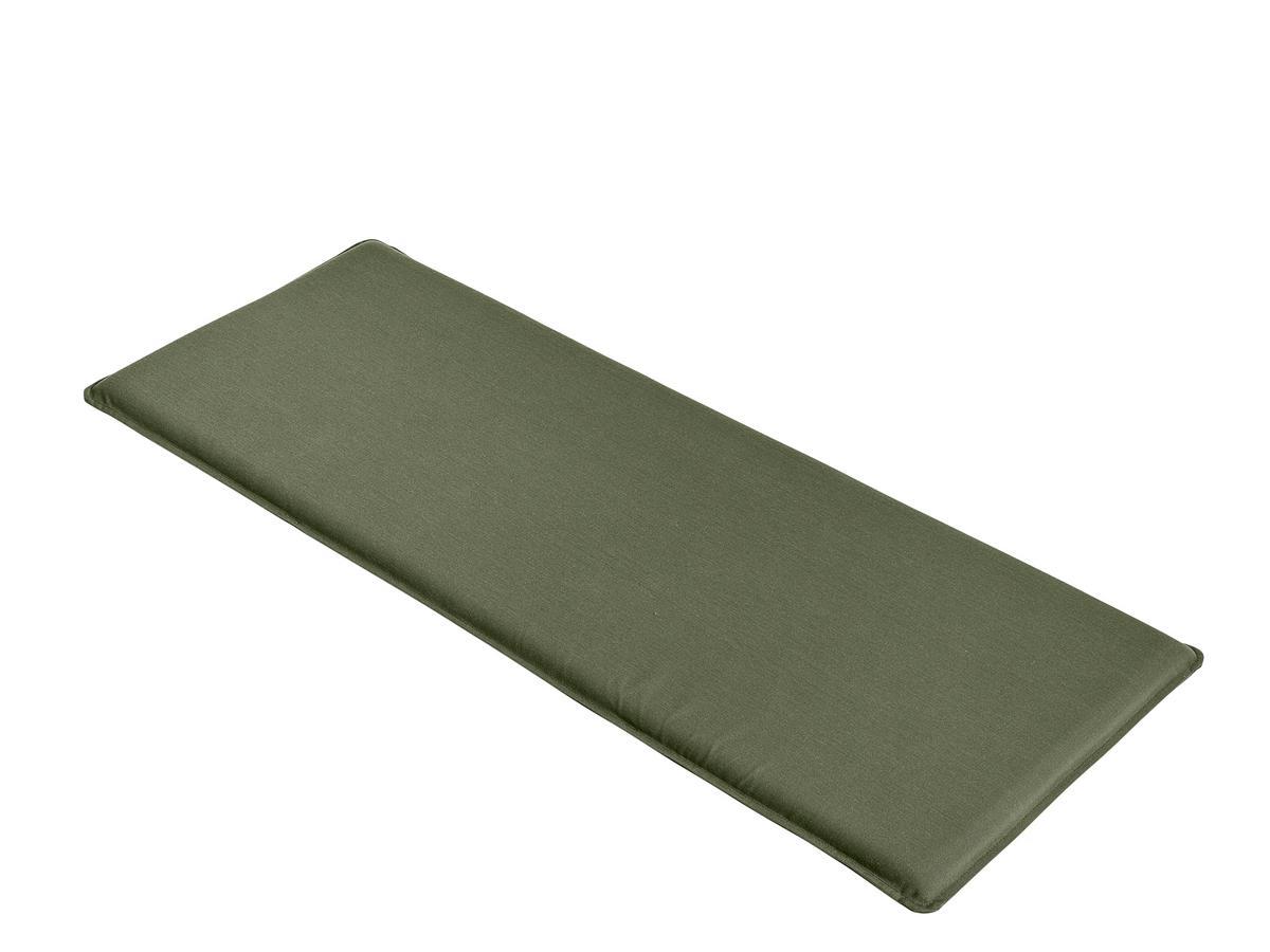 hay sitzauflage f r palissade dining bench von iskos. Black Bedroom Furniture Sets. Home Design Ideas