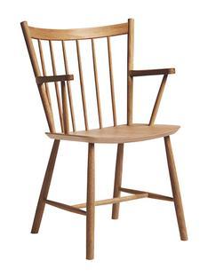 J42 Chair Eiche, geölt