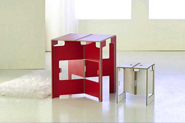 kabr leipzig klapptisch falter xxl von dreipunkt 4 2003 designerm bel von. Black Bedroom Furniture Sets. Home Design Ideas