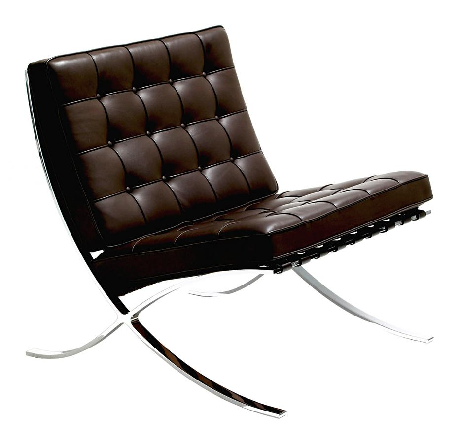 knoll international barcelona sessel von ludwig mies van