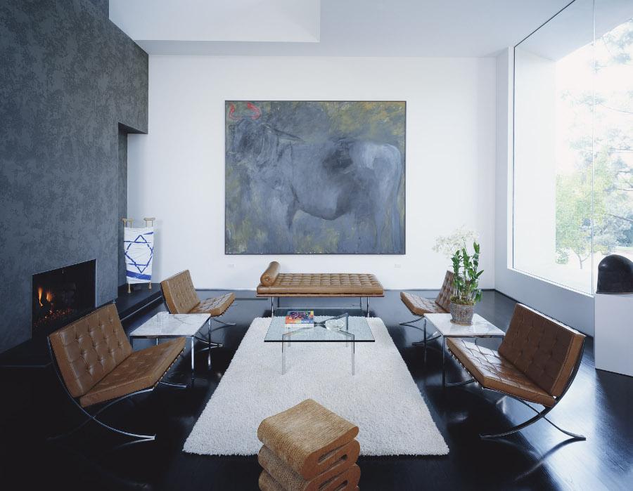 Knoll International Barcelona Liege Von Ludwig Mies Van Der Rohe