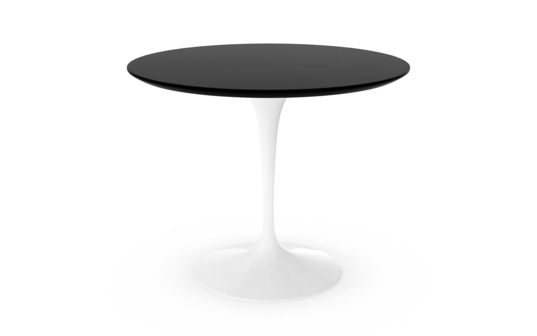 Tisch designklassiker rund  Knoll International Saarinen Esstisch rund von Eero Saarinen, 1955 ...