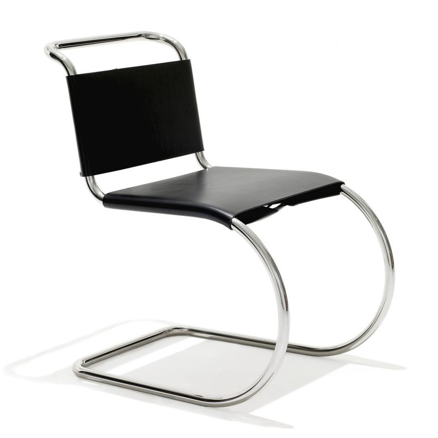 Knoll International Mr Stuhl Von Ludwig Mies Van Der Rohe 1927