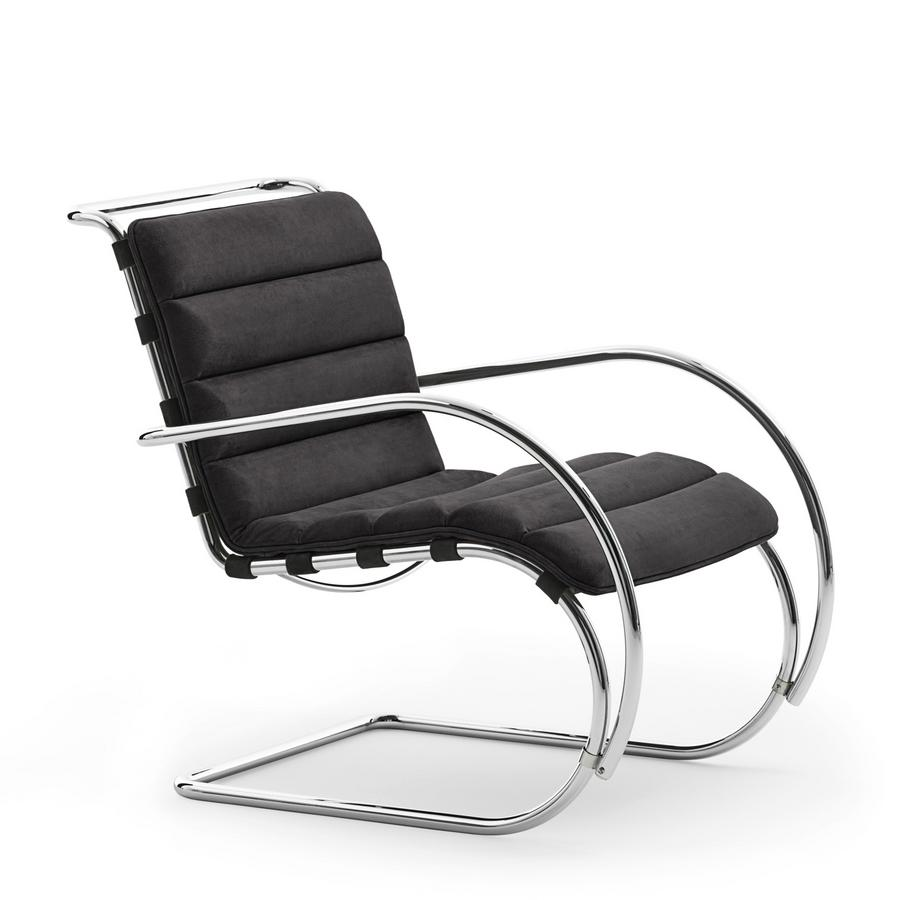 Knoll International Mr Sessel Bauhaus Edition Von Ludwig Mies Van