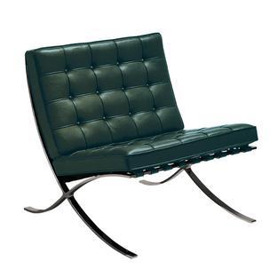 Barcelona Sessel - Limited Bauhaus Edition