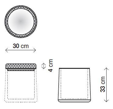 kristalia degree hocker von patrick norguet 2011 designerm bel von. Black Bedroom Furniture Sets. Home Design Ideas