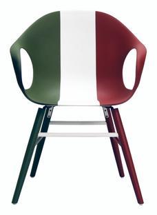 Italian Elephant Charity Chair