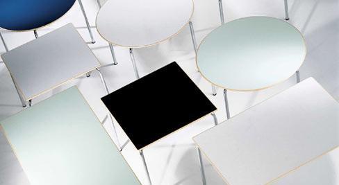 Kartell maui tisch von vico magistretti designermöbel von smow