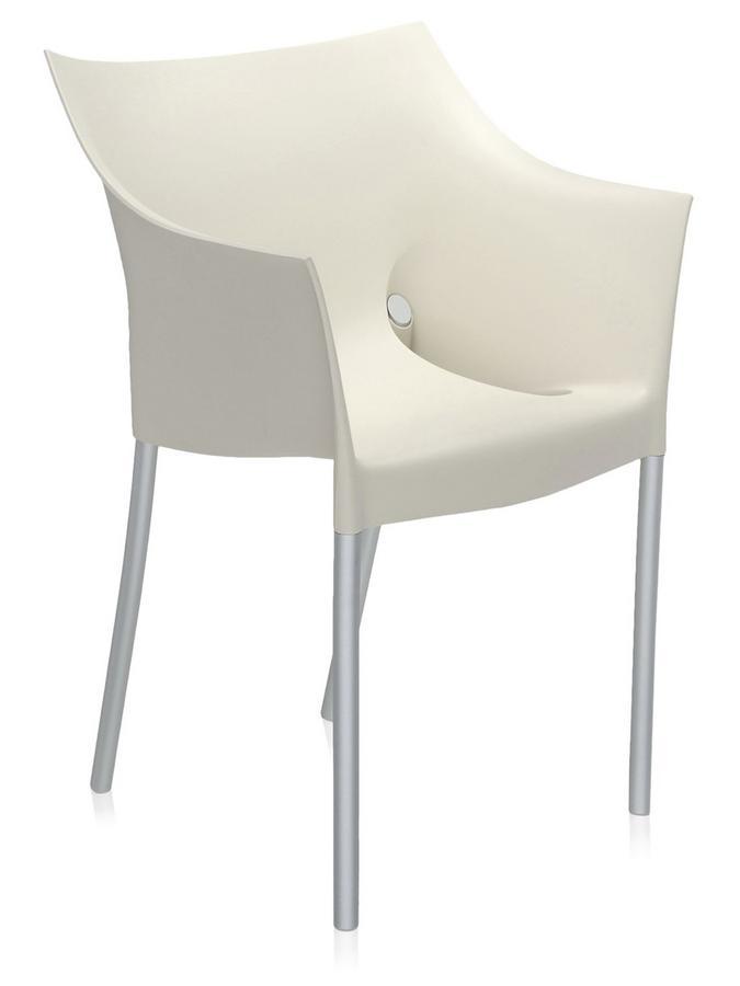 kartell dr no von philippe starck designerm bel von. Black Bedroom Furniture Sets. Home Design Ideas