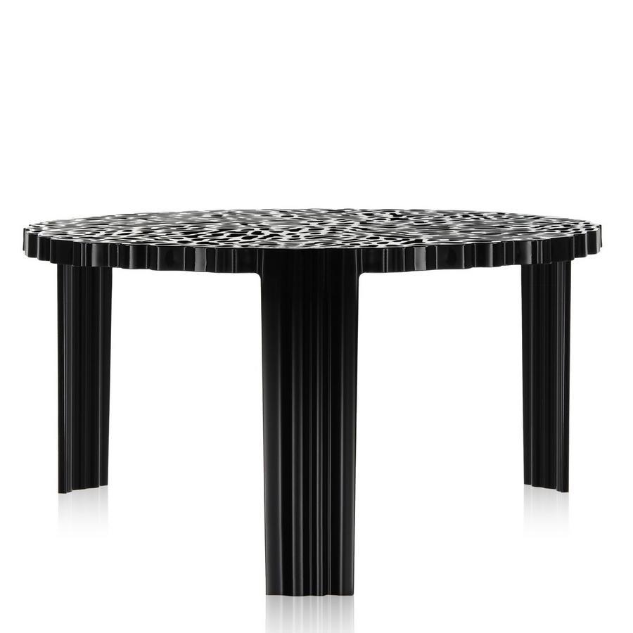 Kartell T-Table von Patricia Urquiola - Designermöbel von smow.de