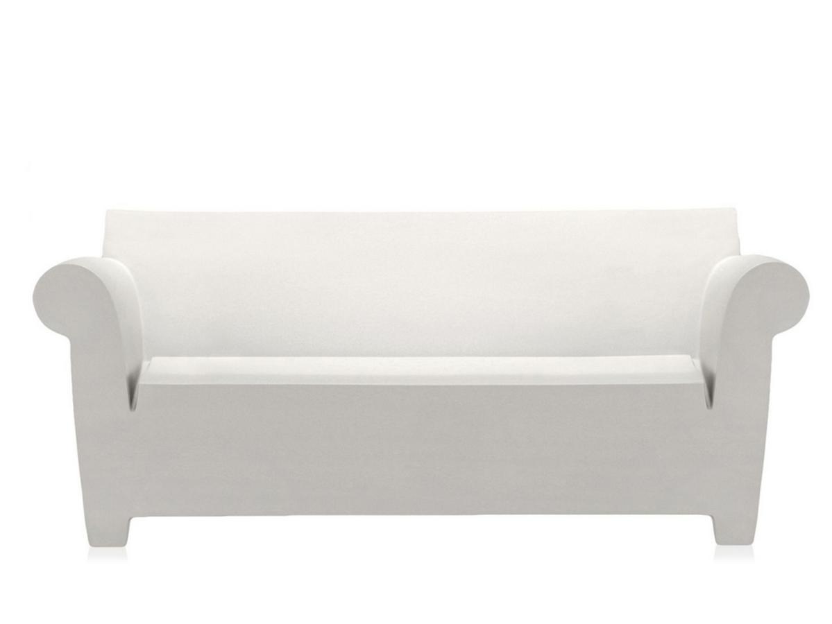 kartell bubble club sofa zinkwei von philippe starck. Black Bedroom Furniture Sets. Home Design Ideas