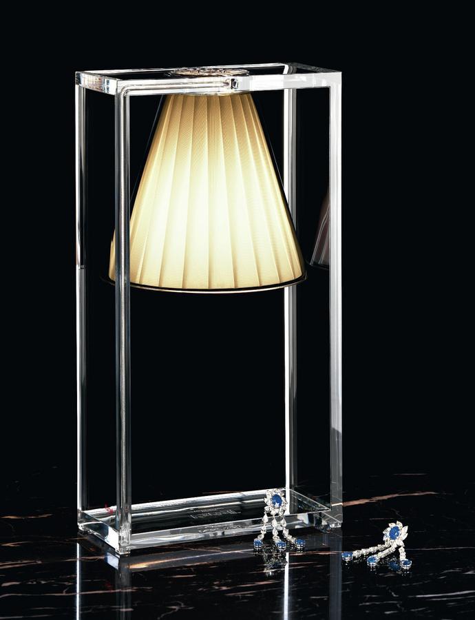 kartell light air von eugeni quitllet 2013. Black Bedroom Furniture Sets. Home Design Ideas