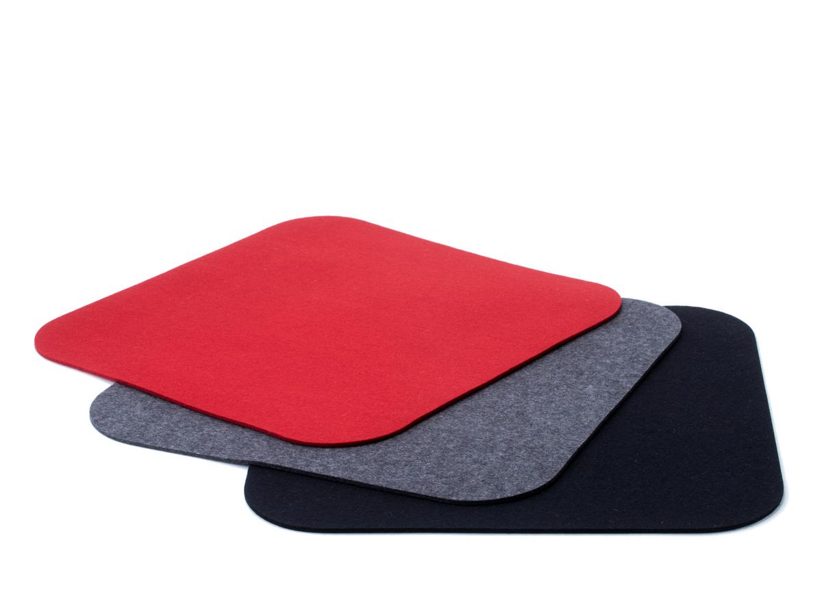 kartell filzauflage f r componibili designerm bel von. Black Bedroom Furniture Sets. Home Design Ideas