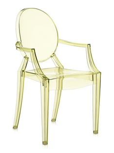 Louis Ghost 4er-Set Transparent-gelb