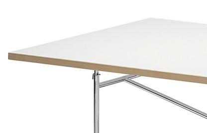 Tischplatte für Eiermann Tischgestelle
