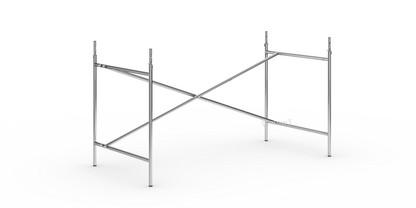 richard lampert eiermann 2 tischgestell chrom senkrecht. Black Bedroom Furniture Sets. Home Design Ideas