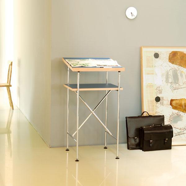 richard lampert stehpult milla von otto sudrow 1990 designerm bel von. Black Bedroom Furniture Sets. Home Design Ideas