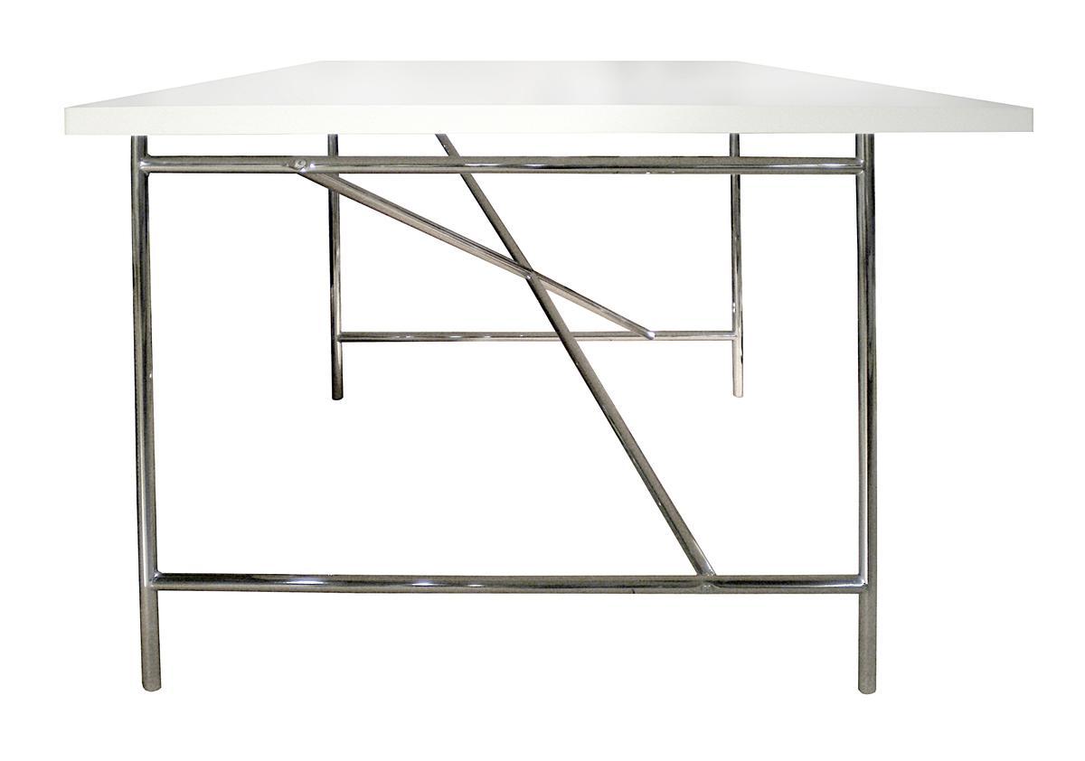lampert eiermann tisch von egon eiermann designerm bel von. Black Bedroom Furniture Sets. Home Design Ideas