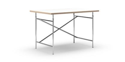 Tisch 120 X 100.Eiermann Tisch