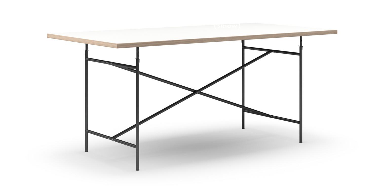 richard lampert eiermann tisch melamin wei mit. Black Bedroom Furniture Sets. Home Design Ideas