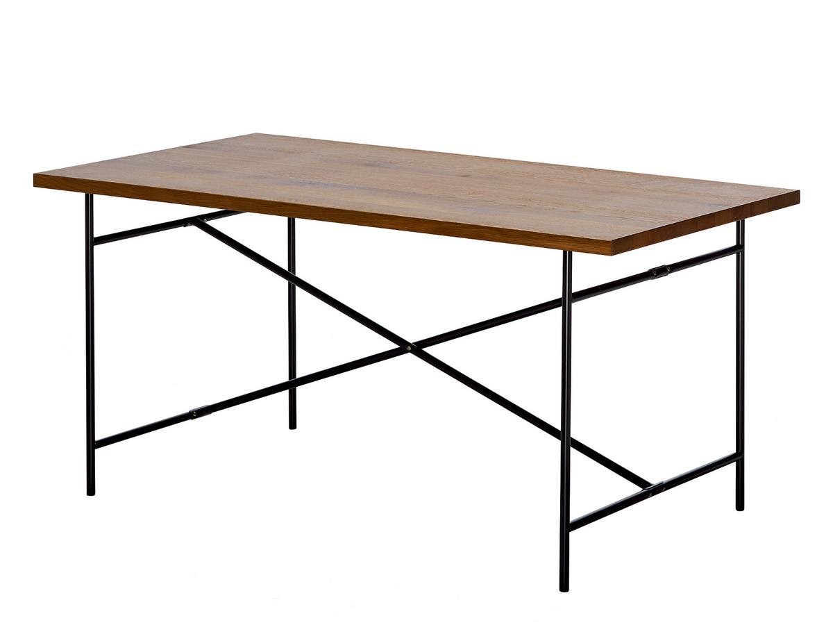eiermann 2 esstisch von richard lampert 2013 designerm bel von. Black Bedroom Furniture Sets. Home Design Ideas